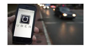 présentation-Uber