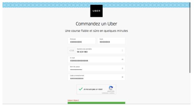 s'inscrire-sur-mon-compte-Uber