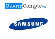 créer-compte-Samsung