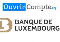 compte banque luxembourgeoise