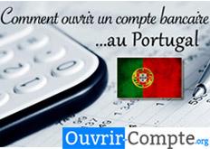 Ouvrir un compte bancaire au Portugal en ligne
