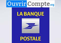 ouvrir compte banque postale