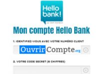 Service client Hello Bank