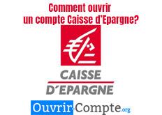 Contact Caisse d'Epargne