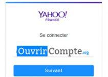 Yahoo messagerie électronique