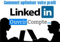 Profil Linked In parfait