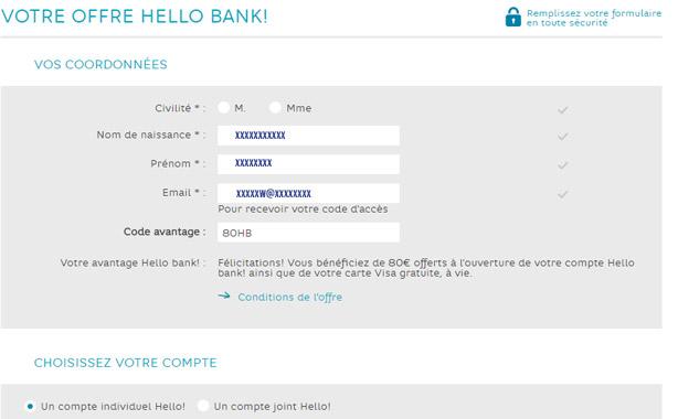hello bank mon compte ouvrir compte en ligne espace client. Black Bedroom Furniture Sets. Home Design Ideas