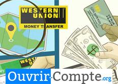 Transfert Western Union
