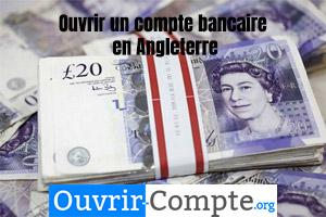 ouverture compte bancaire en Angleterre à distance