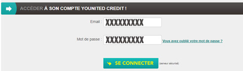 connexion mon compte younited credit