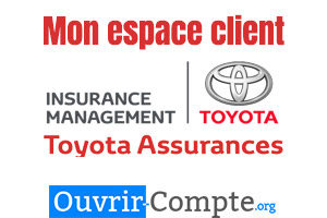 compagnie toyota assurance
