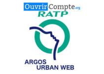 ouvrir compte Ratp Messagerie