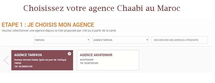 choisissez votre agence au Maroc