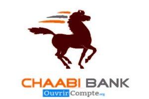 ouvrir gratuitement un compte chaabi en ligne