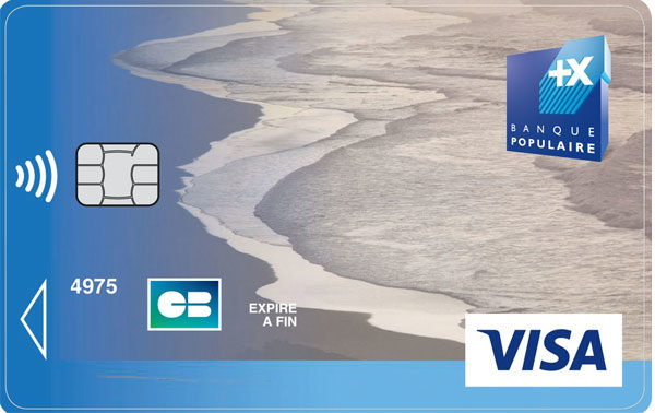 activer ma carte bancaire banque populaire