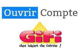 Carte fidélité Gifi VIP gratuite, Compte en ligne, Avantages, Contact, Avis.