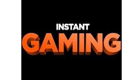 Ouvrir un compte Instant Gaming en ligne