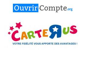 activation carte fidelite toys r us