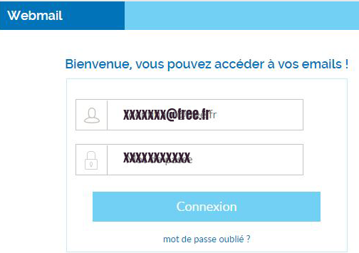 login email free webmail