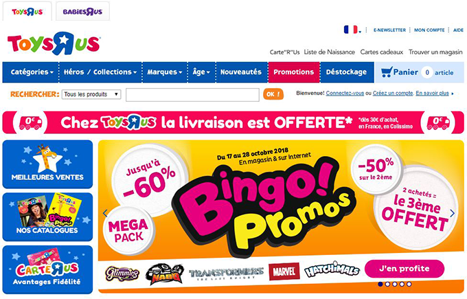 magasin toys r us france