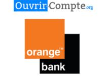 service client orange bank