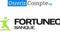 contact fortuneo banque