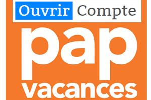 créer mon espace annonceur Papvacances.fr