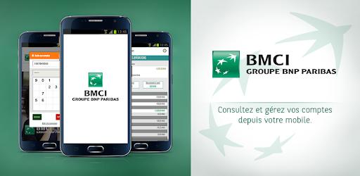 BMCI mobile