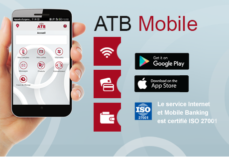 internet banking atb mobile