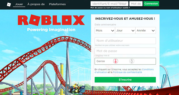 plateforme jeux videos en ligne