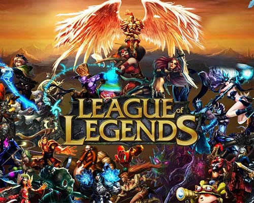 créer compte league of legends