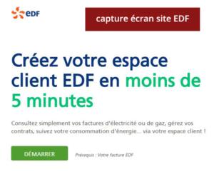 site officiel particulier.edf.fr