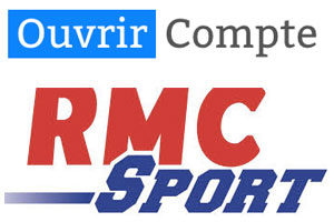 S'inscrire à RMC Sport