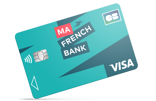 Ma frensh bank carte bancaire
