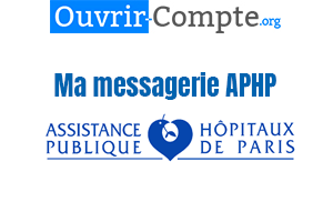 login courriel aphp