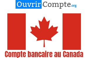 compte bancaire nouveaux arrivants au canada