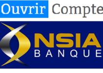nsia banque ouverture de compte jeune