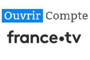 inscription France TV