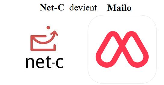Net-c devient Mailo