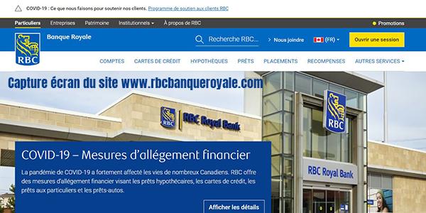 rbc banque royale