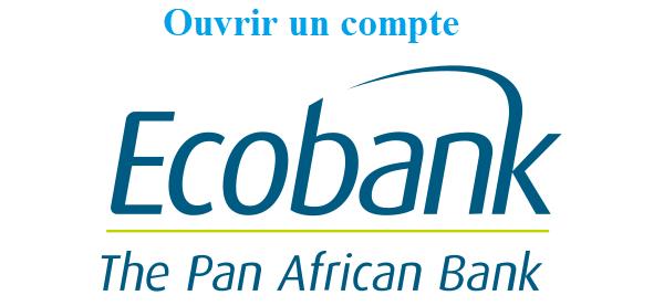 ouverture de compte épargne écobank en ligne