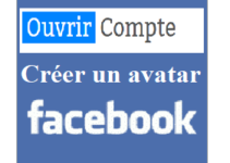 créer un avatar sur facebook 2020