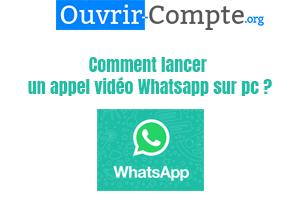 utiliser whatsap sur mac