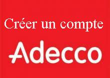 inscription adecco