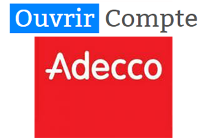 inscription adecco