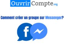 groupe messenger 2020
