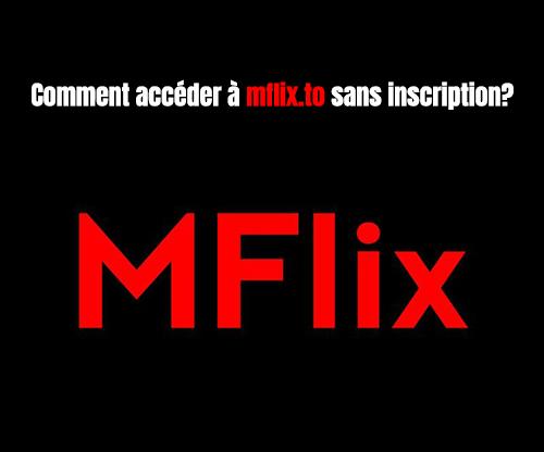 streaming mflix gratuit