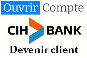 CIH Bank mon compte en ligne