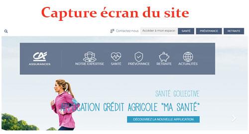 ca-masante.fr inscription