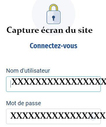 Actiris connexion